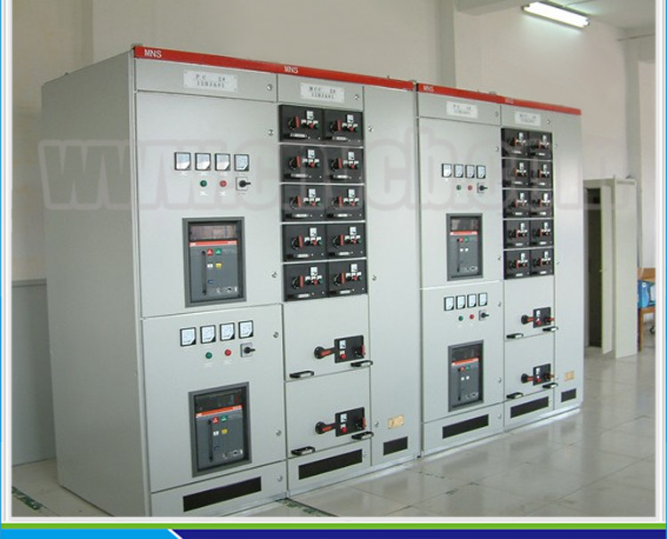 Power Electrical Panels Switchgear Capacitor Bank Buy