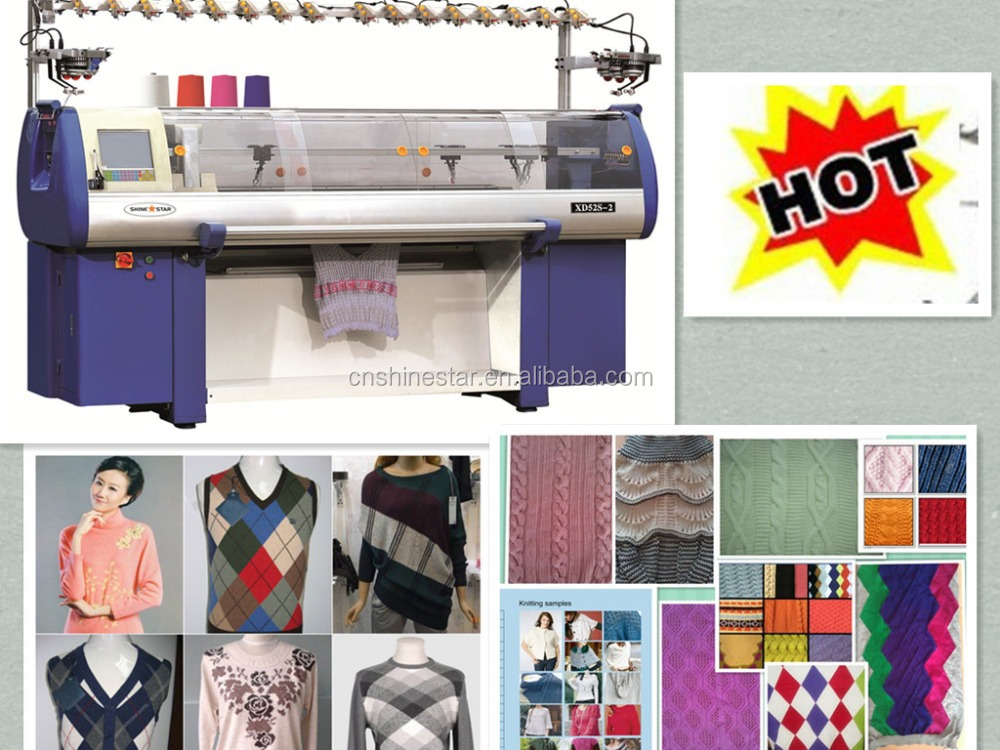 Small Flat Knitting Machine ,Home Knitting Machine