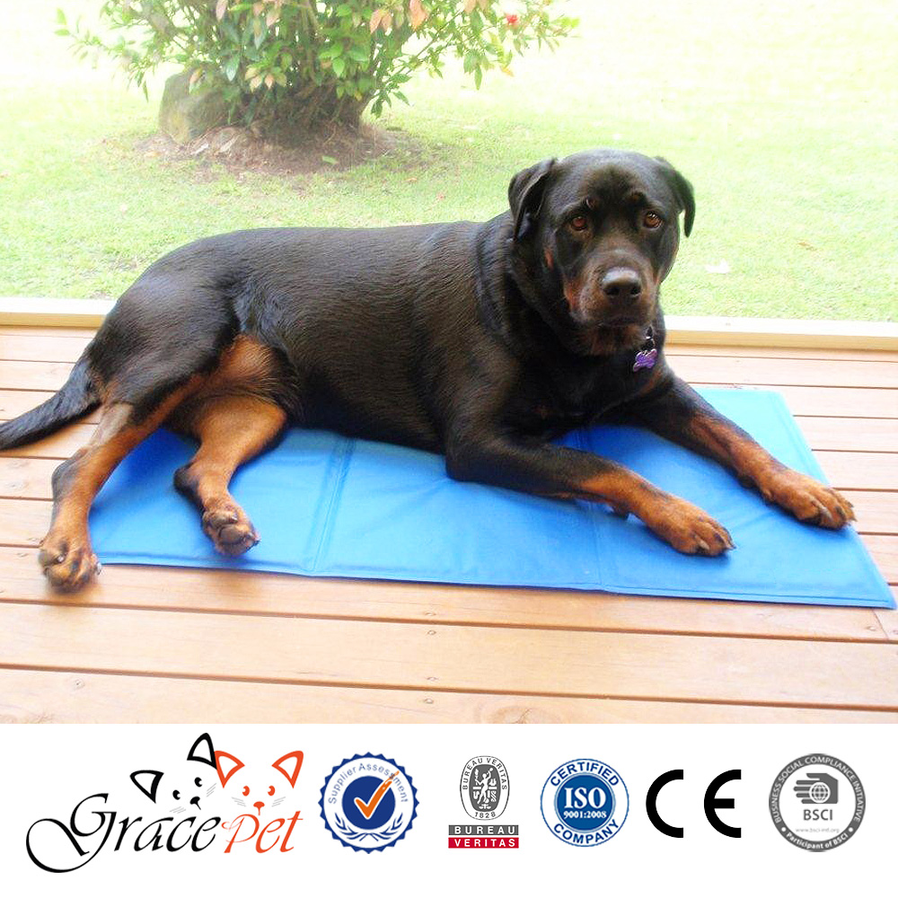 [Grace Pet] Cooling Pad For Dogs / Self Cooling Pad