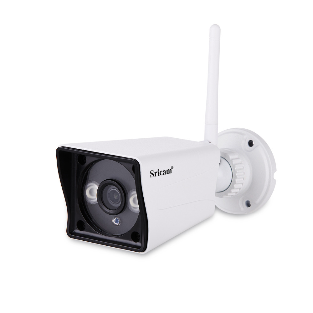 Sricam Amazon Onvif Security System Wireless Outdoor Camera 960p Hd
