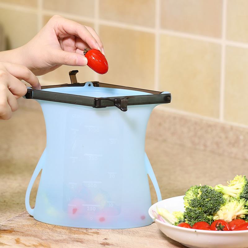 Silikonhandschuh-Geschirrspülmittel, Küchenhandschuh-Gummiwaschhandschuh, Kindergeschirrspülmittel-Silikonhandschuh
