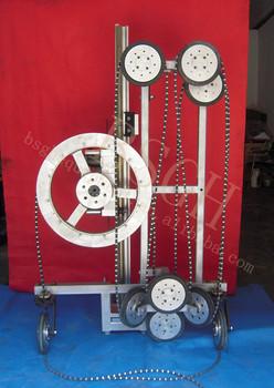 Best Choice Hydraulic Diamond Wire Saw Machine Bs-80am/70am - Buy ...