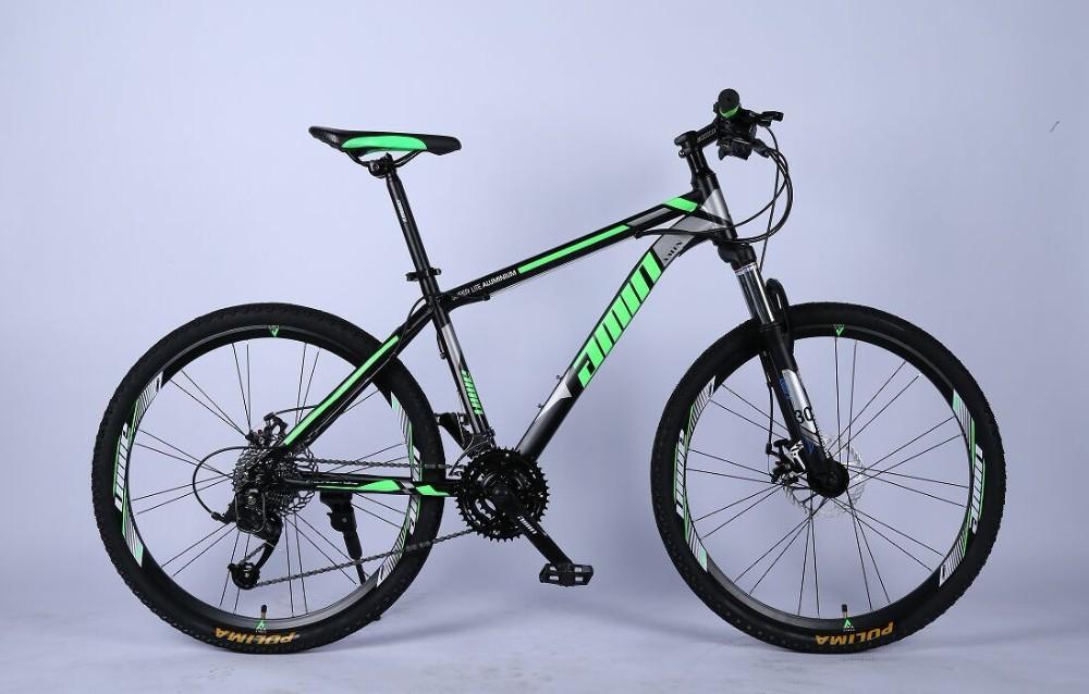 Good Quality China Mountain Bike / Cheap Mtb Bicycle/ Men ...