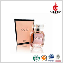 OEM ODM Wholesale Factory Cheap Sexy Attraction Spray Price Female Brand Perfume 100ml Made in China