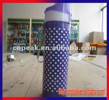 2012 newest style bpa free and non-toxic 450ml mix color wholesale stock tritan water bottle