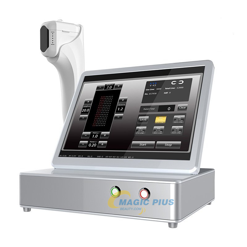 Best selling A0209 Portable Smas  Hifu Machine Face Lift With Hifu Machine Price