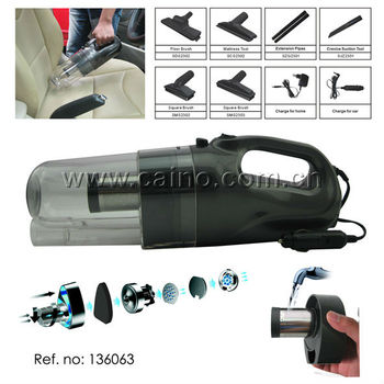12V Car Vacuum Cleaner(136063)