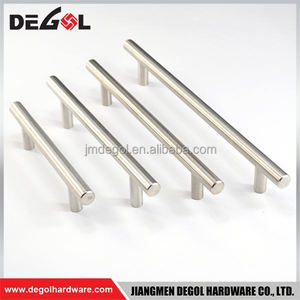 Hot Sale Manufacturers in china cupboard kitchen cabinet stainless steel grill handles