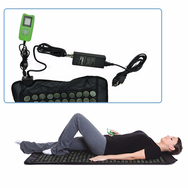 Sunmas Health heating and vibrating Crazy power fit vibration platform