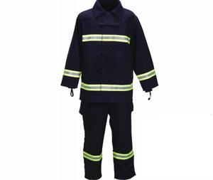 GC3015 Flame Retardant coverall safety equipment workwear