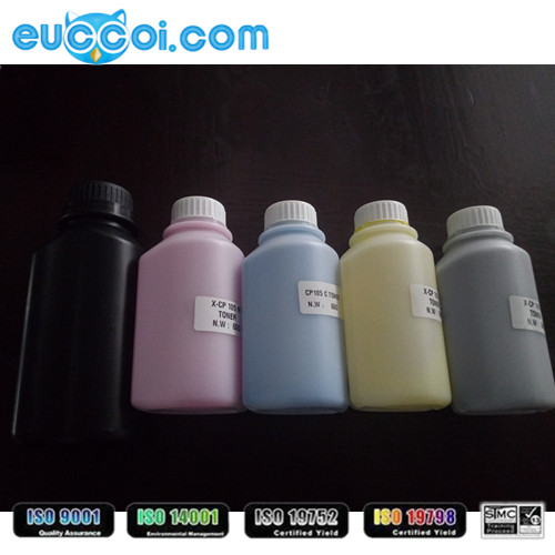 wholesale bulk toner power,foil packing, bottle packing, 100g,250g,450g,1kg, factory sales compatible color toner refill power