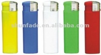 cheap promotional cigarete disposable lighters