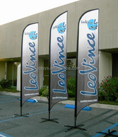 Wholesale Outdoor Vinyl banner flex flag advertising banners