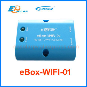 Epsolar Wifi Box Mobile App Use For Ep Tracer Solar Controller  Communication Ebox-wifi-01 Epever - Buy Epsolar Wifi Box,Ebox-wifi-01  Epever,Ep Tracer
