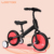 4 wheels balance baby no pedals mini bikes tricycle kids cycle without pedal