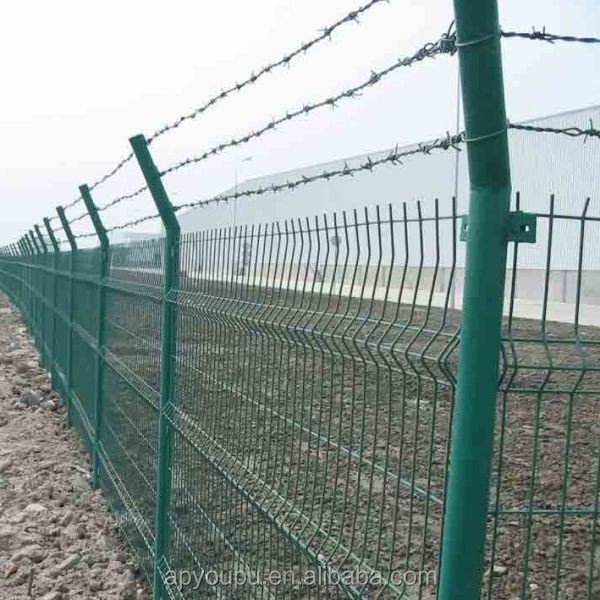 Low Price Pvc Coated Barbed Wire Wholesale, Wire Suppliers - Alibaba