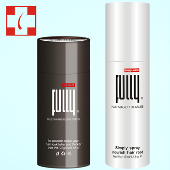 Product building hair care products
