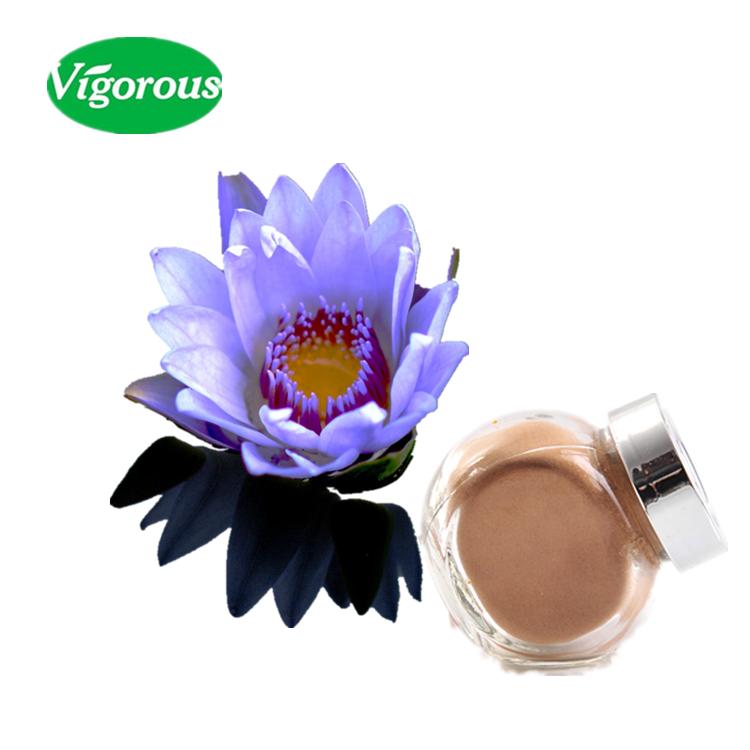 Blue Lotus Pedried Blue Lotus Flower Extract101 Blue Lotus
