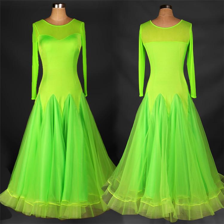 Scegliere Alta Produttore Dress Qualità Standard Ballroom E NOP0k8nwX