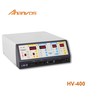 electro surgical unit electrocoagulator cautery machine ahanvos diathermy equipment