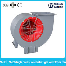 air damper actuator Y9-26 boiler type centrifugal fan blower