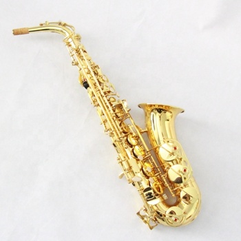 Chinese OEM Black White Archaize Vintage Silver Nickel Plated Saksafon Price Eb Saxofoon Yellow Brass Sax Colored Alto Saxophone