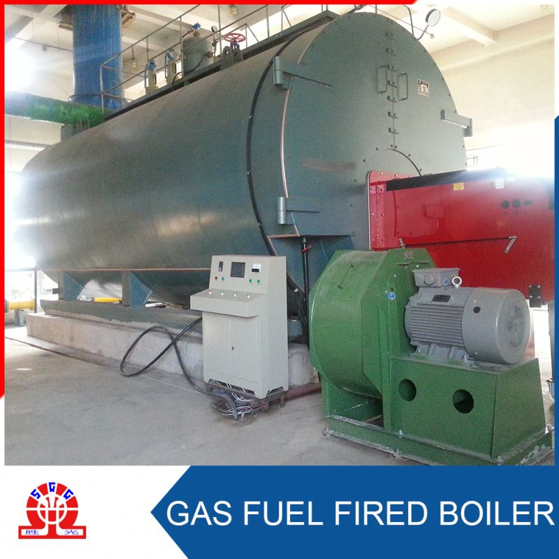 For Cooking Pharmaceutical Industry Steam Boiler With Factory Price