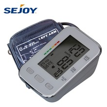 CE0197,ISO13485,FDA professional manufacturer digital Blood Pressure Monitor