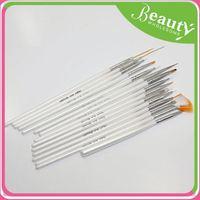 Nail polish applicator brush ,h0tAp nail art brushes for sale
