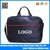 Discount promotion functional 14 15 19 20 inches business custom messenger laptop bag with long strap
