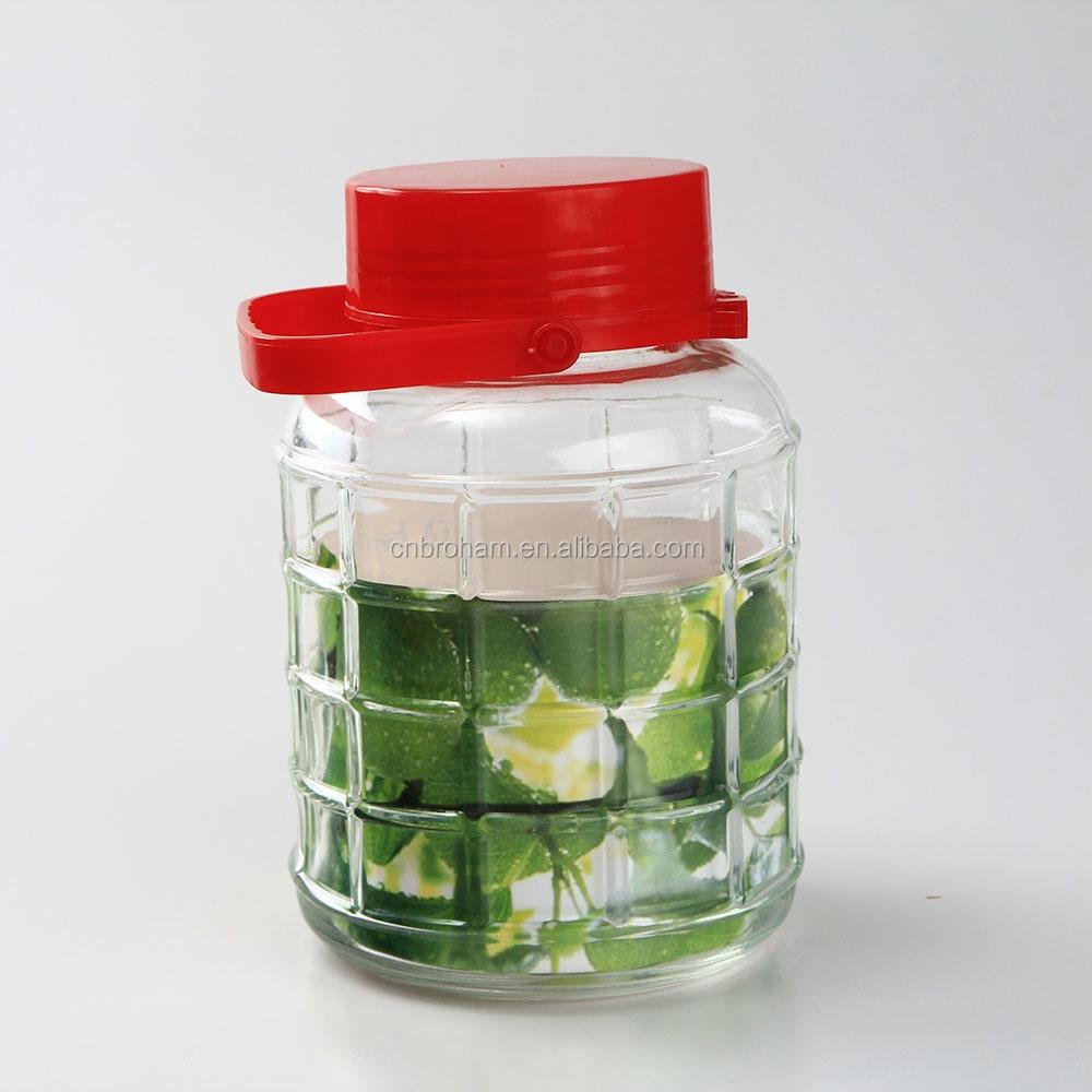 fabricant pas cher grande bocaux en verre pour cooky. Black Bedroom Furniture Sets. Home Design Ideas
