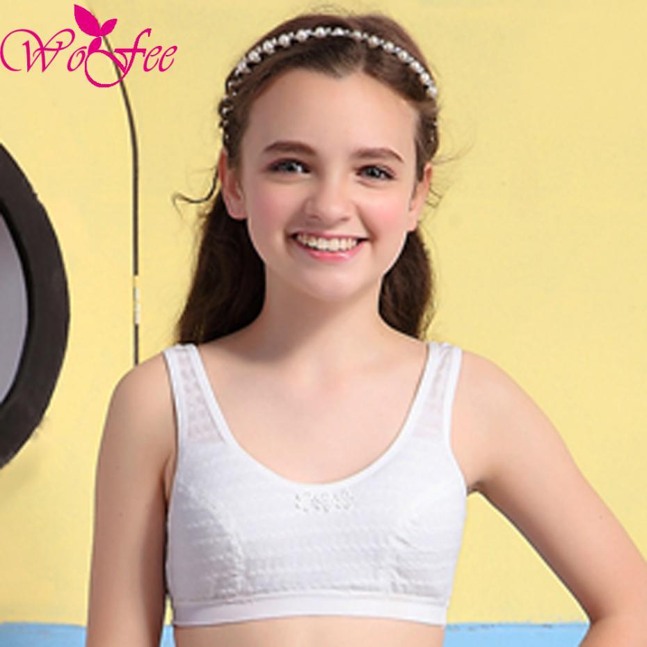 Aliexpress.com : Buy WoFee Puberty Growing Young Girls