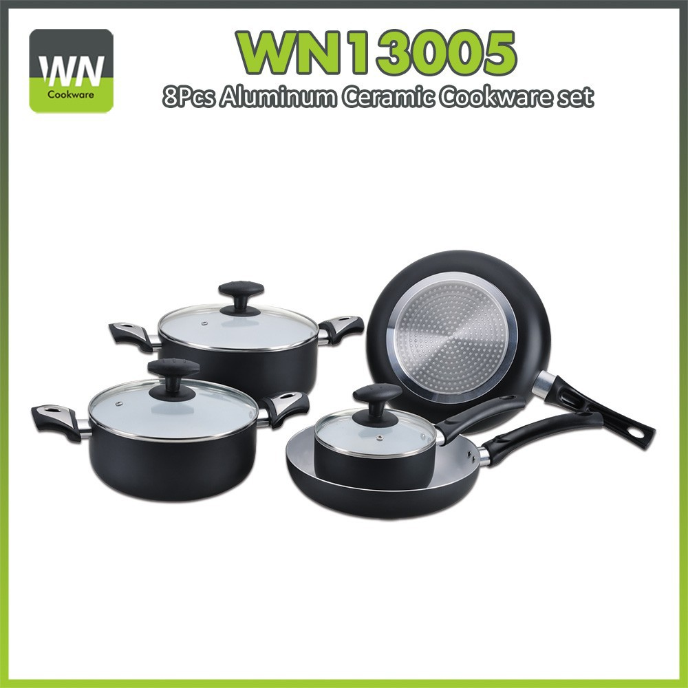 Marble Coated Cookware Set, Marble Coated Cookware Set Suppliers ...