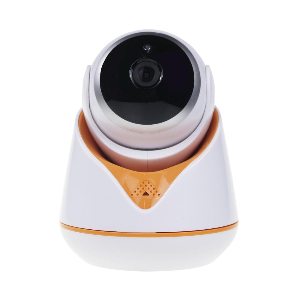 Carecam Application 1080P Vision Nocturne D'intérieur Caméra Bébé Moniteur de Bébé D'appareil-Photo D'IP de PTZ Caméra Sans Fil WiFi