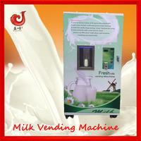 24H self service 200L milk water vending machines for sale