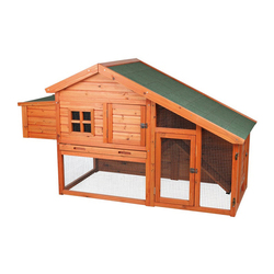 Wholesale Factory Cheap Wooden Chicken Coop