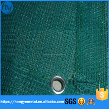 HDPE 380D PE Scaffolding Net, Safety Net For Construction Site