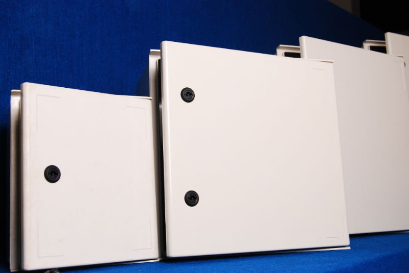TIBOX distribution box supply-waterproof electrical junction boxes