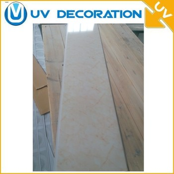 building material pop suspended ceiling tile plaster of paris ceiling mould and waterproof bathroom wall board