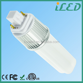 Replace Cfl Lamps Cold White Smd2835 950 Lumens 9w Led 6400k Pl ...