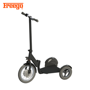 Stand Up Electric Scooter >> 3 Wheel Stand Up Electric Scooter 3 Wheel Stand Up Electric Scooter