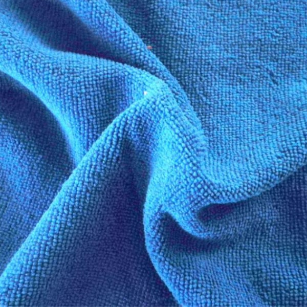 new design quick dry eco color 80% <strong>polyester</strong> 20% polyamide microfiber terry fabric towel fabric roll