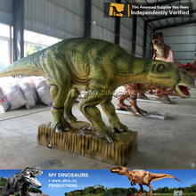 MY-Dino Real Life Size Animatronic Dinosaur Maiasaura Robotic for Sale Amusement Park