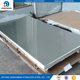 China Supply 2B finish 201 grade building materials 0.5mm stainless steel sheet