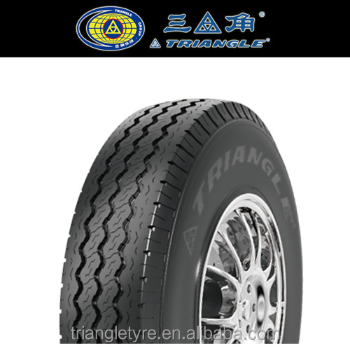 Triangle Brand Radial Light Truck Tyre 215/75R16C-8PR(TR609)S