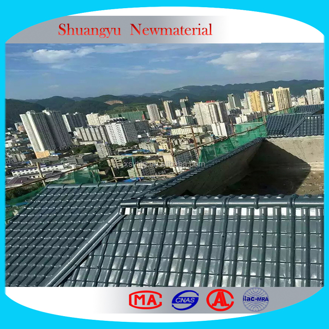 PVC Material Hollow Type Roof Sheet/PVC Wall Panel/PVC Roofing Material