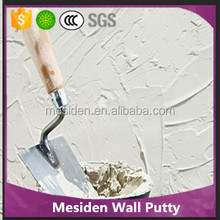 Interior And Exterior Wall Putty