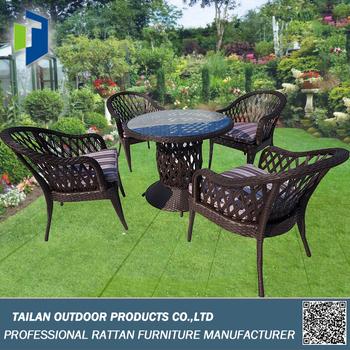 Preiswerte Ess Sets Im Freien Wetterfester Gartentisch Buy Tisch
