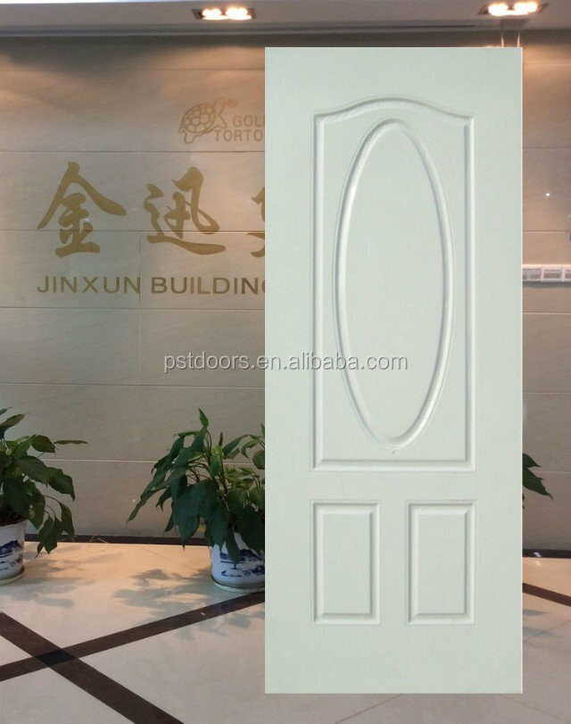Metal American Door for Nigeria made in China