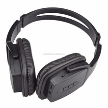 2016 top selling bluetooth headphone with mic spor